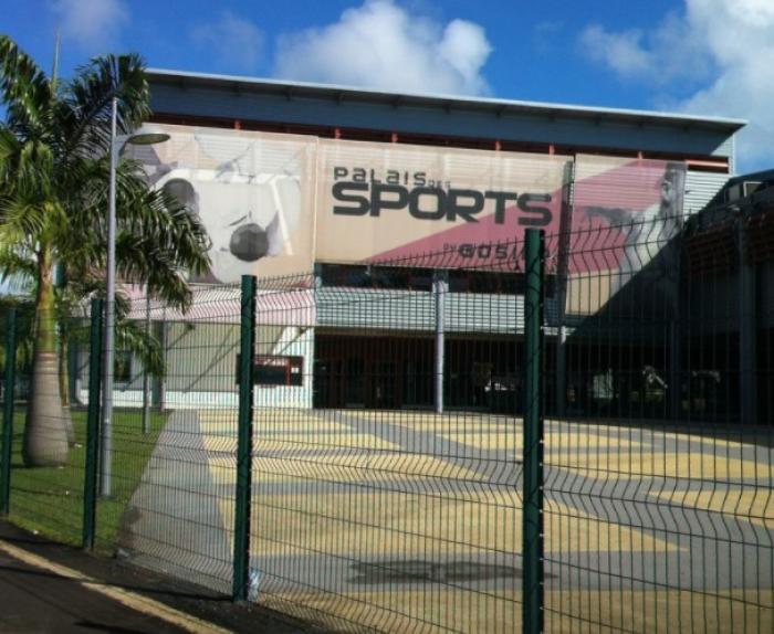 Le plein d'activités au Palais des Sports du Gosier