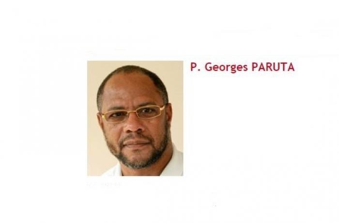 Le père Georges Paruta est décédé