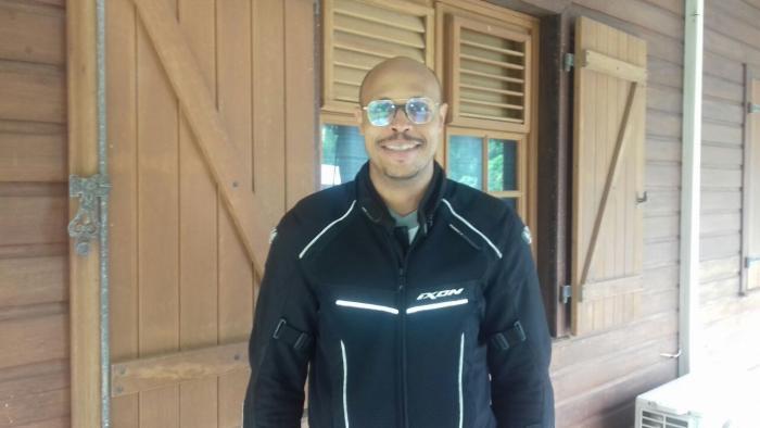 Le père Lucenay quitte la Martinique