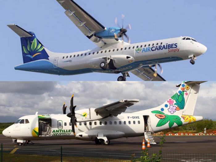 Le point sur le trafic aérien régional