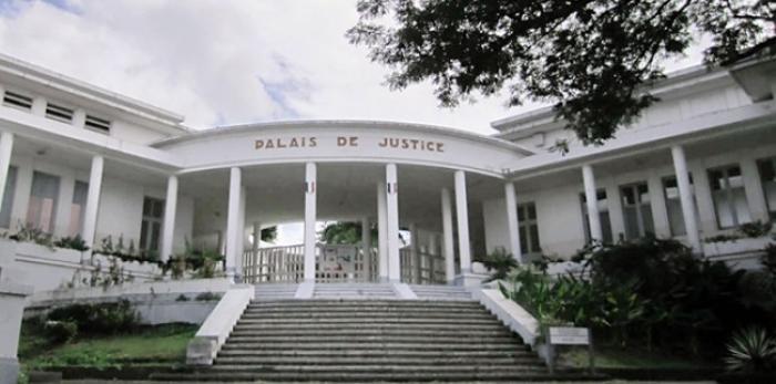 Le policier de Basse-Terre poursuivi pour fraude devant le tribunal