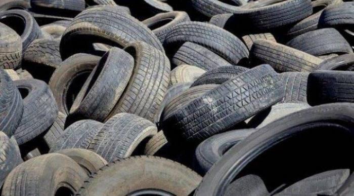 Le pollueur aux pneus du Lamentin identifié