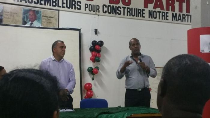 Le PPM a choisi ses candidats pour les législatives