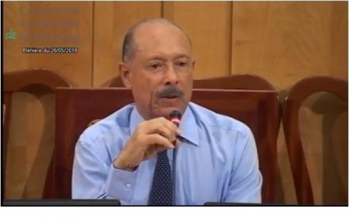Le premier budget de la CTM examiné ce jeudi par l'Assemblée de Martinique (STREAMING VIDEO)