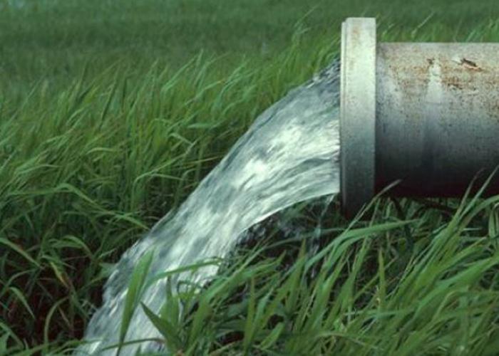 Le premier planning des tours d'eau de 2019