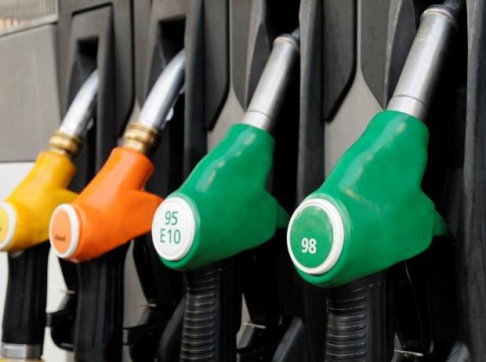 Le prix de l'essence grimpe en flèche à compter de lundi