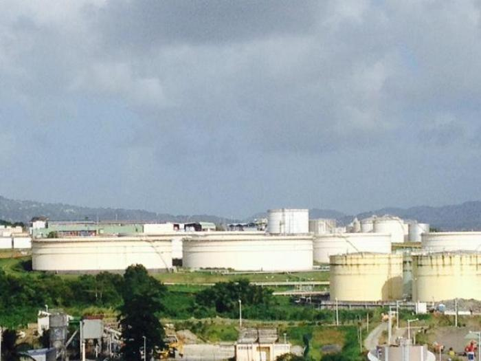Le prix des carburants SARA : les experts seront en Martinique « la dernière semaine de mars »