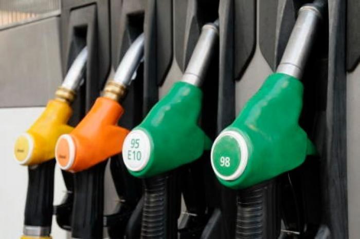 Le prix du gazole connait une légère baisse