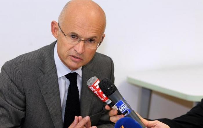 Le procureur d'Ajaccio nommé en Guadeloupe