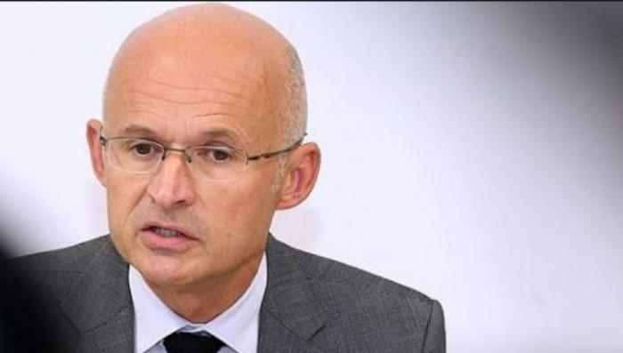 Le procureur s'exprime sur l'affaire de viol en réunion de Lacroix (AUDIO)
