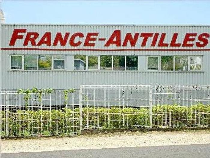 Le ras-le-bol des employés de France-Antilles