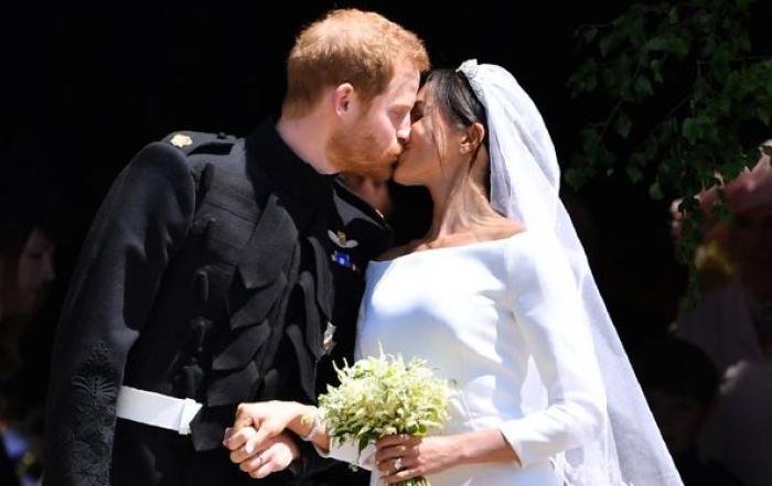 Le récit d'une Guadeloupéenne qui a assisté au mariage princier à Londres