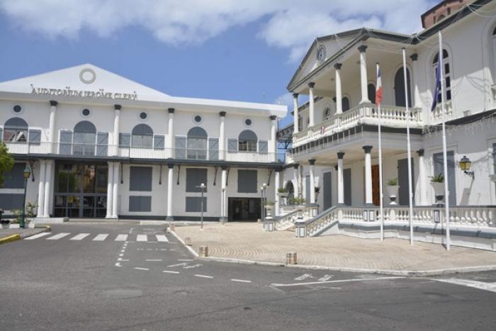 Le régime indemnitaire au cœur du conflit à la mairie de Basse-Terre