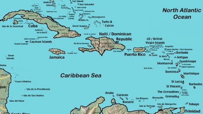 Le réseau Karib Horizon lancé officiellement par le CORECA