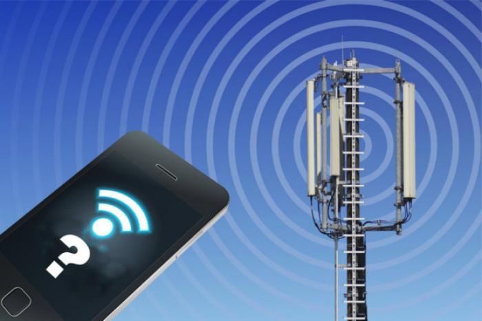 Le réseau mobile rétabli partiellement à St Martin, en cours à St Barth