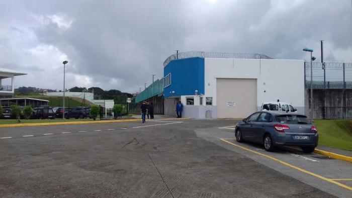 Le secrétaire général Fo de passage en Martinique