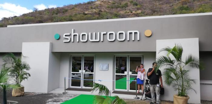 Le showroom de la transition énergétique en Martinique inauguré
