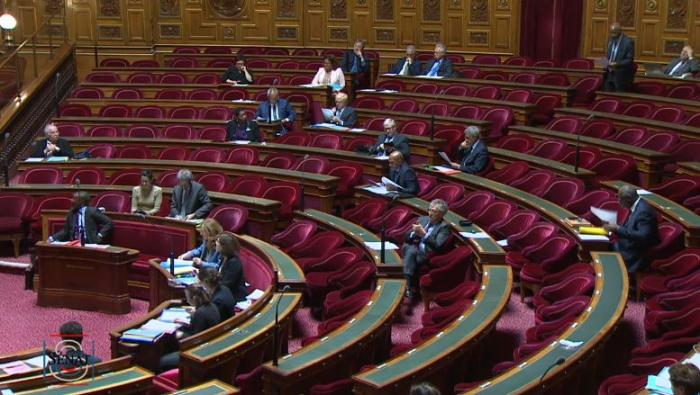 Le Sénat retarde le rabotage de l'abattement fiscal Outre-mer