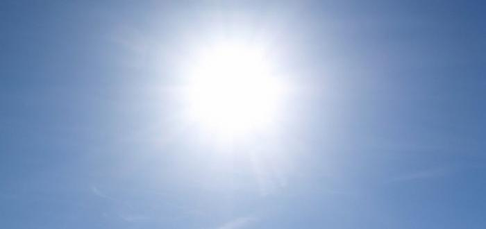 Le soleil au zénith ce vendredi