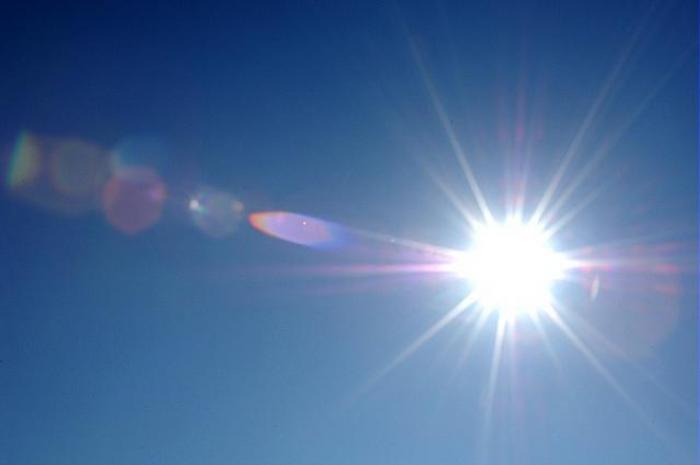 Le soleil est au zénith aujourdhui en Martinique !