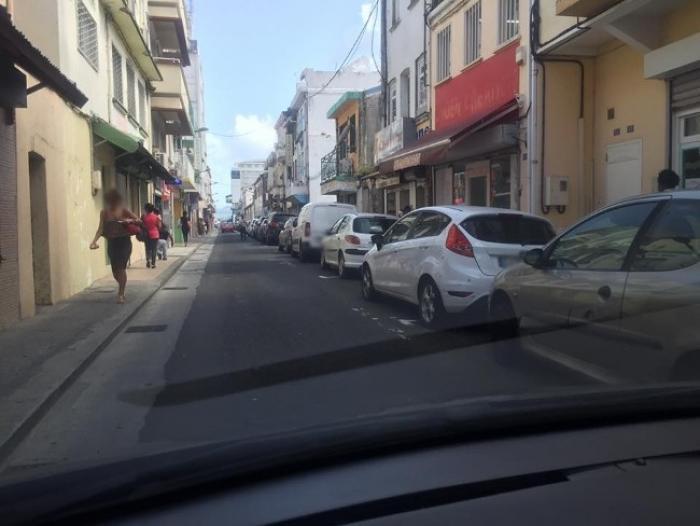 Le stationnement est gratuit à Fort-de-France dans le cadre des fêtes de fin d'année