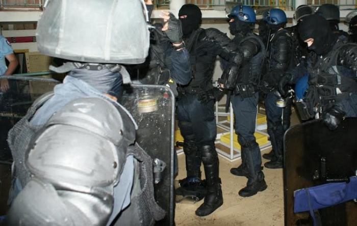 Le suspect d'un double meurtre interpellé à Fort-de-France