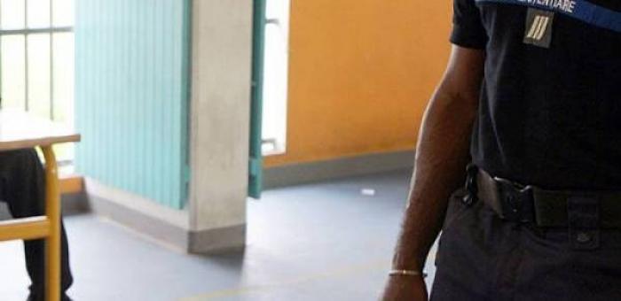 Le touriste interpellé à Pôle Caraïbes déféré et placé en détention
