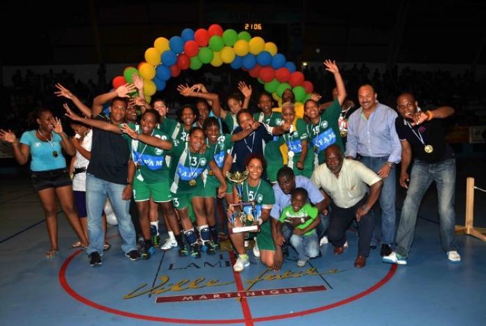 Le tournoi du Gros Morne lance la saison de handball