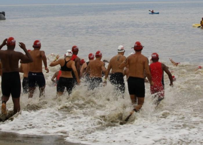 Le triathlon guadeloupéen a presque tout raflé à la Barbade