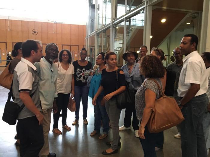Le tribunal rendra sa décision le 13 juin dans le dossier France-Antilles