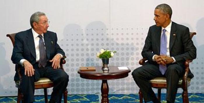 Le Venezuela, perdant du rapprochement Cuba-USA