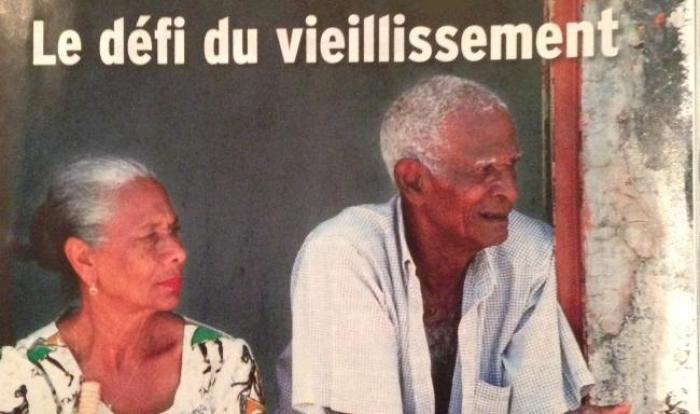 Le vieillissement de la population martiniquaise décrypté