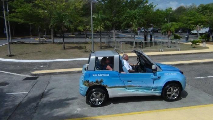 Le véhicule électrique sera-t-il le véhicule de demain ?