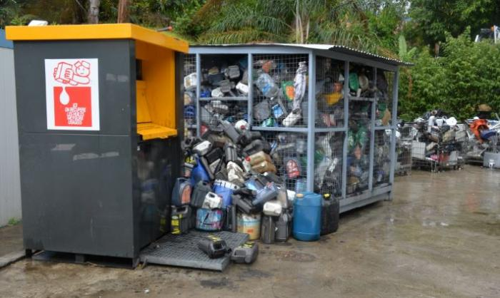 Lendemain de fête : l'Espace Sud anticipe l'afflux de déchets