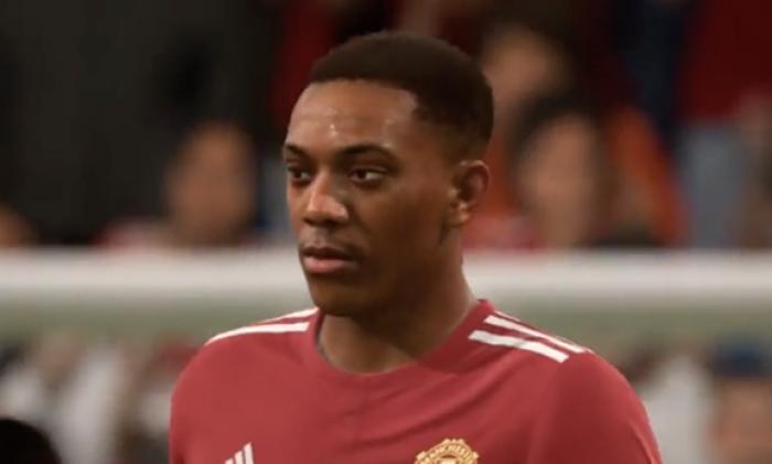 Les 10 meilleurs joueurs guadeloupéens dans FIFA 18