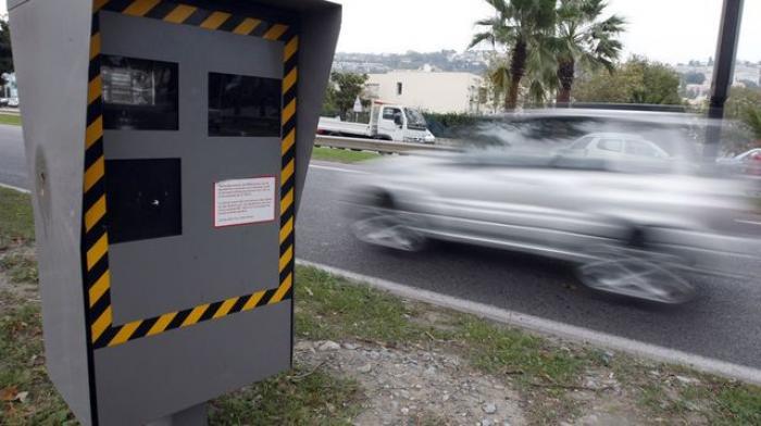 Les 10 radars qui flashent le plus en Guadeloupe