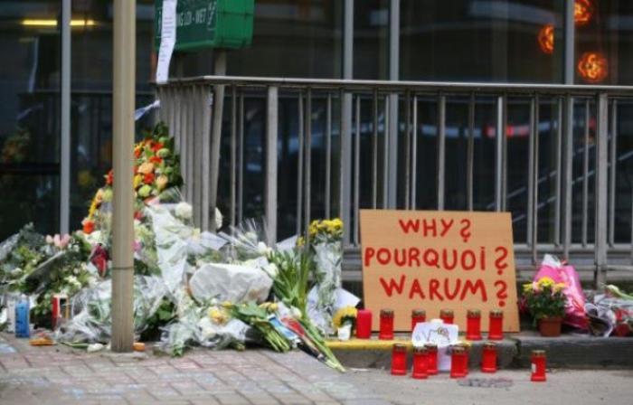 Les 2 martiniquaises blessées dans les attentats de Bruxelles sont à Paris