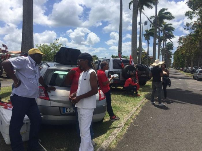 Les agents de la Poste en « grève illimitée »