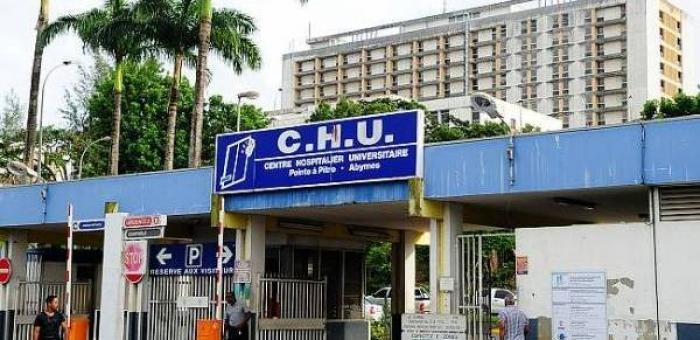 Les agents mobilisés du CHU regagnent les blocs opératoires