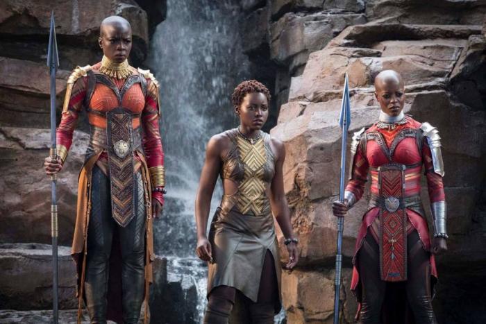 Les Amazones offrent des places pour Black Panther aux femmes atteintes du cancer
