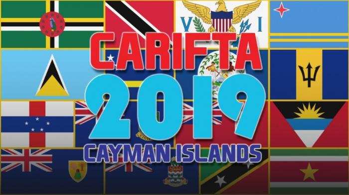 Les athlètes martiniquais prennent la direction des Îles Caïmans pour les Carifta Games