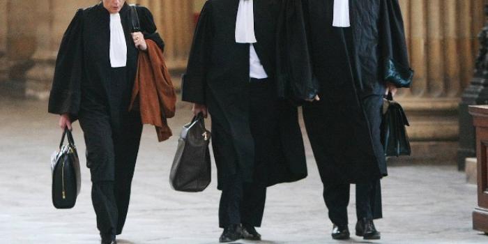 Les avocats en grève contre le nouveau financement de l'AJ
