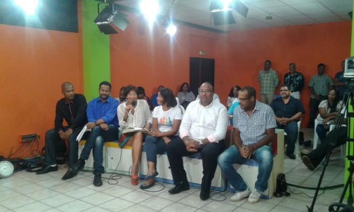 """Les candidats de """"Martinique Citoyenne"""" ont été tirés au sort !"""