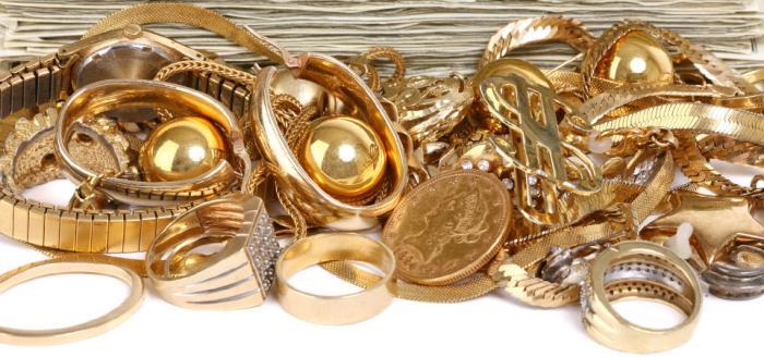 Les chaînes en or : objets de toutes les convoitises ?