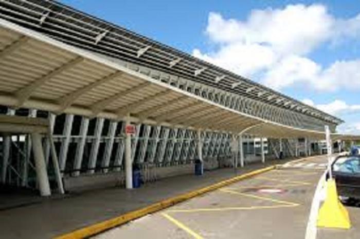 Les chiffres de l'aéroport sont à la hausse!