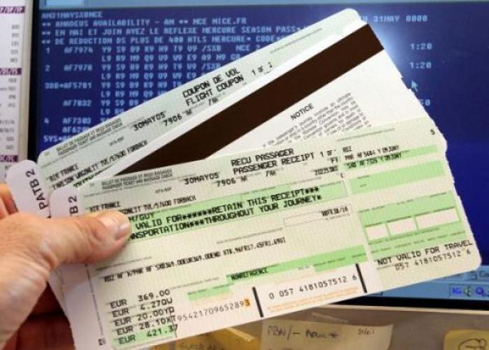 Les compagnies aériennes tenues responsables en cas de défaut d'informations sur un vol annulé