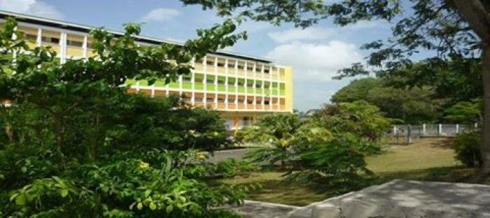 Les cours reprendront au lycée Chevalier de Saint-Georges vendredi