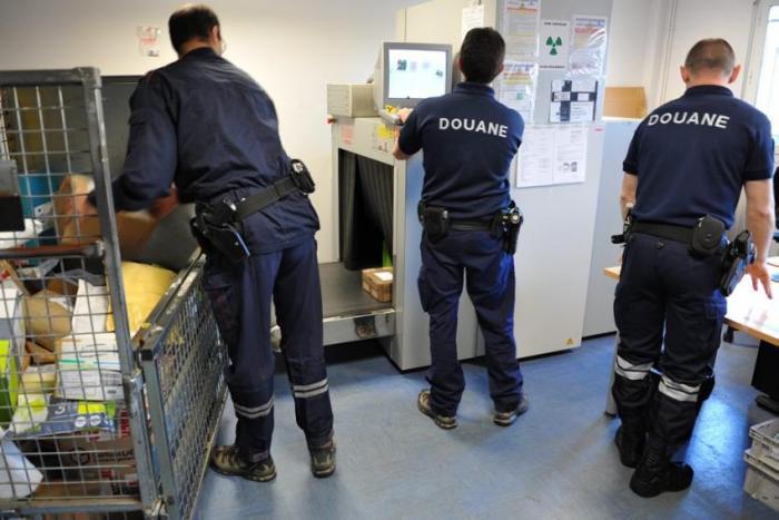 Les douanes font le bilan de l'année écoulée