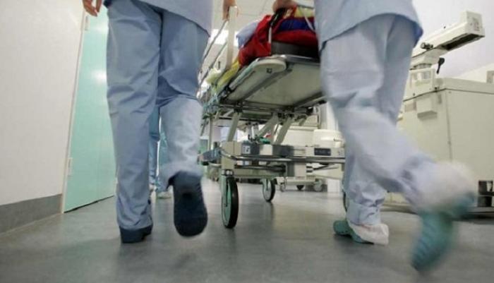 Les employés de l'hôpital psychiatrique de Colson sont en grève !