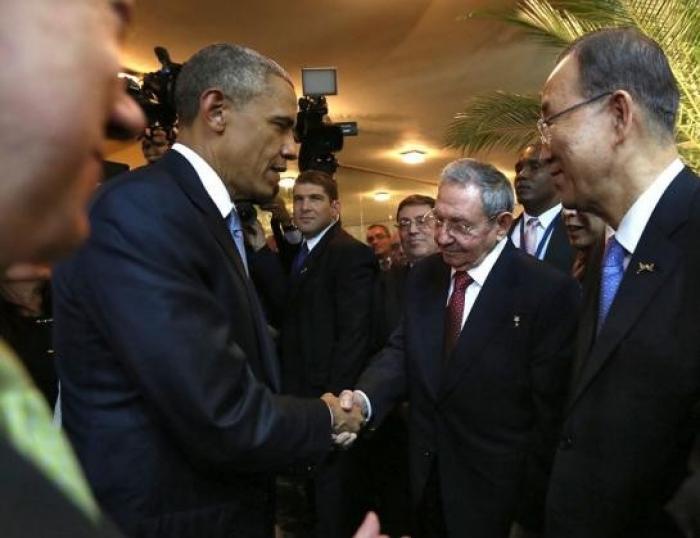Les Etats-Unis et Cuba rouvrent leurs ambassades à partir du 20 juillet